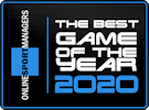 Overall Best Game of the Year 2020