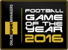 American Football Game of the Year 2016